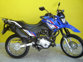 Yamaha Crosser 150 Z 2018