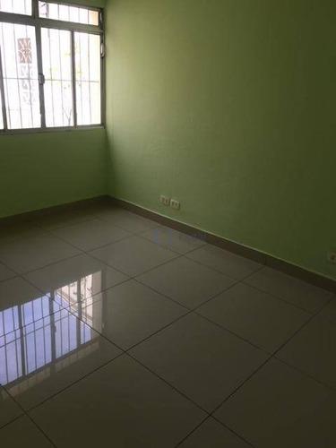 Sobreloja Para Locação De 47 M² Por R$ 1.700/mês Na Vila Mariana - Lo0437