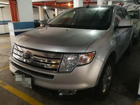 Ford Edge Limited 5 Puertas, Cómodo Y Seguro, A Precio Bajo!