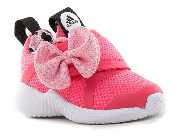 Zapatilla Fortarun X Minnie Mouse adidas
