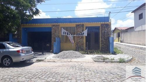 Imagem 1 de 3 de Casa A Venda Vizinho Xavantes, Pitimbu