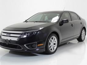 Ford Fusion 3.0 Sel Awd V6 24v Automático Zero De Entrada
