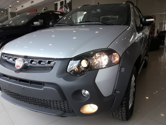 Fiat Strada Adventure 1.6 2019 Xtreme 0 Km Entrega Inm U