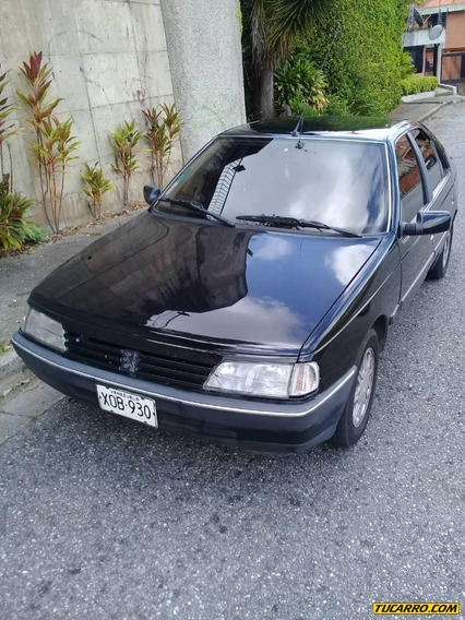 Peugeot 405 Inyeccio Sr