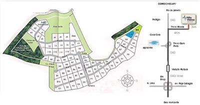 Terreno Para Venda, 1700.0 M2, Vieira De Cima - Moeda - 395