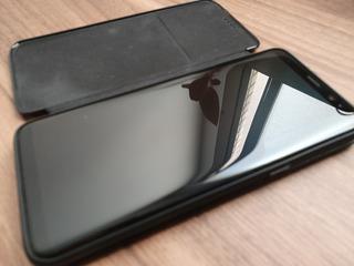 Celular Samsung Galaxy S8 Preto