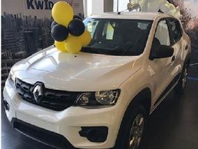 Renault Kwid 1.0 12v Life Sce 5p De Serie 0km2019