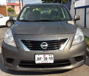 Nissan Versa 2013 Sense