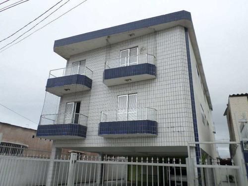 Imagem 1 de 13 de Apartamento Com 1 Dorm, Tupi, Praia Grande - R$ 130 Mil, Cod: 1328 - V1328