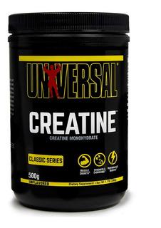 Universal Nutrition 100% Pure Creapure® Creatine Monohydrat