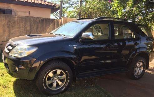 Toyota Hilux 3.0 Sr Cab. Dupla 4x2 4p