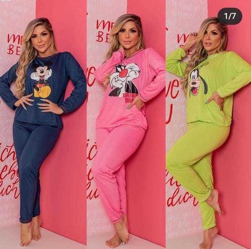 Pijamas Personalizado