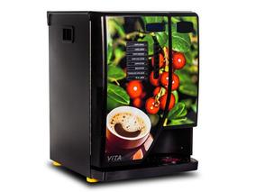Alquiler Maquinas De Cafe Y Bebidas Calientes