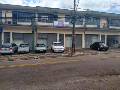 Salão Em Vila Embaré, Valinhos/sp De 40m² Para Locação R$ 900,00/mes - Sl220532
