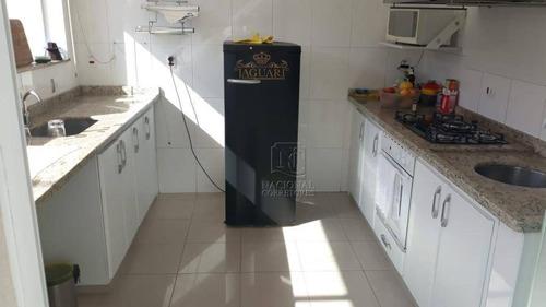 Sobrado Com 7 Dormitórios À Venda, 480 M² Por R$ 2.500.000,00 - Jardim - Santo André/sp - So3941