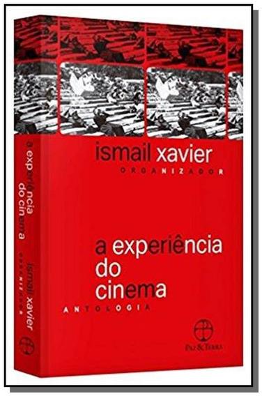 Experiencia Do Cinema, A