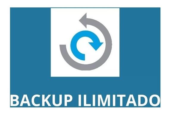 Plugin Wordpress All-in-one Wp Migration Backup Ilimitado