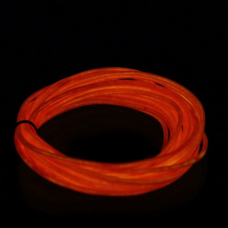 Hilo Tira Luz Neon Colores Led 5v Usb 3m