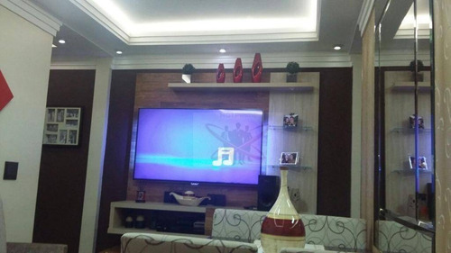 Ótimo Apartamento Na Penha - Ap0276