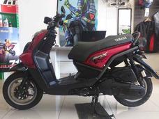 Yamaha Bws 125 X 2016