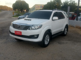 Toyota Hilux Sw4 Ano 2012 Diesel Autmatica 5 Lugares