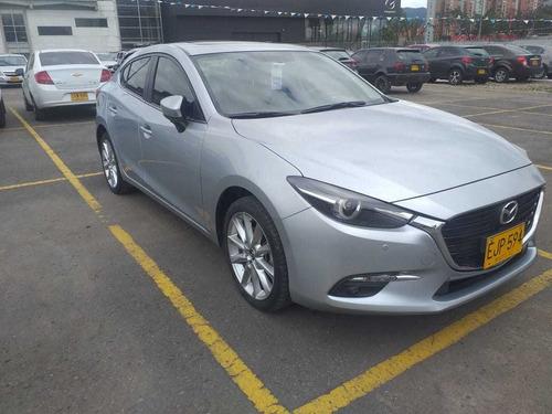 Mazda 3 Grand Touring At 2.0 Sedan