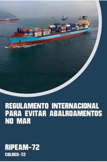 Livro Ripeam Atual Edição 2016 /arrais Amador/marinha Brasil
