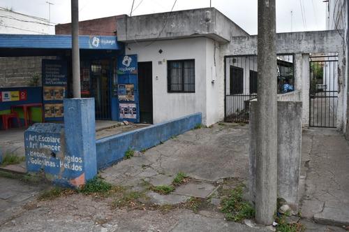 Nuevo Modelo: 3 Casas 1 Local Comercial 1 Deposito