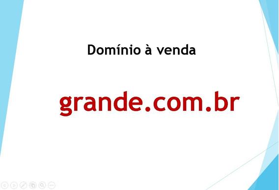 Domínio Grande.com.br