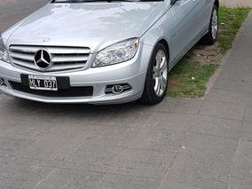 Mercedes-benz C200 Kompressor, Permuto Por Motorhome Sprint