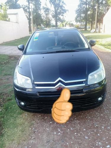 Citroën C4 1.6 Sx Hdi Am73 2012