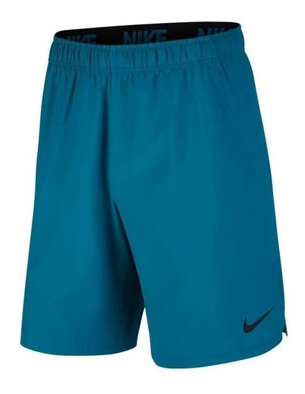 Bermuda Nike Flex Woven 2.0 927526-379