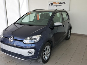 Volkswagen Up! 1.0 Cross Up! Mt 1918