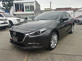 Mazda 3 Grand Touring 2.0 At 2017