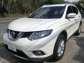 Nissan X-trail Aut. 2.5 2017 (131)