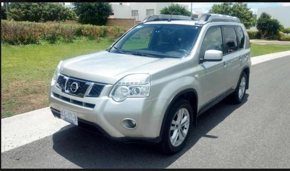 Nissan X-trail 2.5 Sense Mt 2014