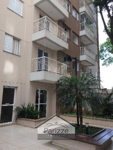Apartamento Na Vila Amélia - 2188-1