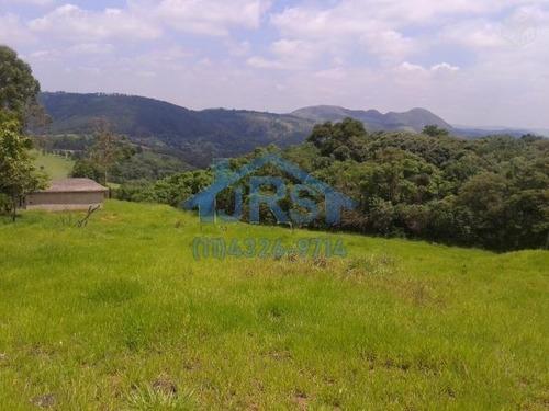 Área À Venda, 20000 M² Por R$ 739.362,00 - Jardim Brasília - São Roque/sp - Ar0014
