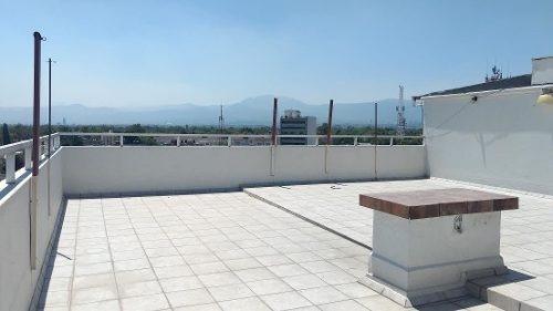 Lindo Ph Con 3 Recamaras Y Roof Garden Privado