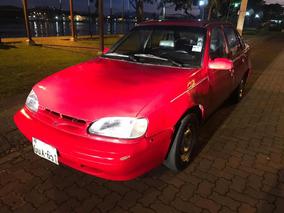 Daewoo Racer 1997