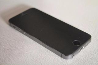 iPhone Se 64 Gb Preto