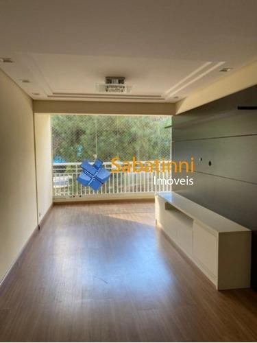 Apartamento A Venda Em Sp Liberdade - Ap03225 - 68729443