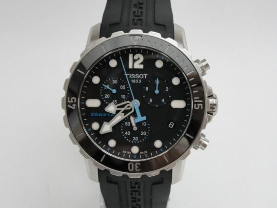 Relógio Tissot Seastar 1000 Quartz - Swiss Made - Original