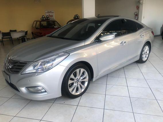 Hyundai Azera Gls Teto Top 3.0