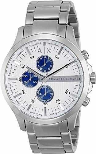 Relógio Armani Exchange Ax2136 Original. (ax 2136)