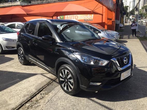Nissan Kicks Kicks 1.6 Sv Flexstar Limited Aut