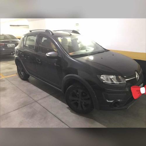Renault Sandero Rip Curl 1.6 8v