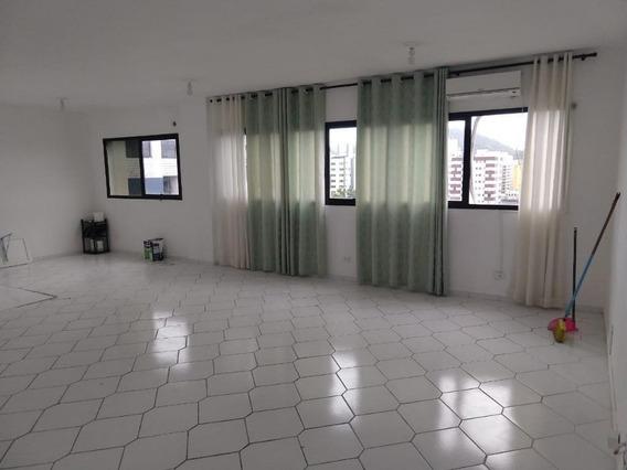 Conjunto Em Itararé, São Vicente/sp De 52m² À Venda Por R$ 190.000,00 - Cj612439