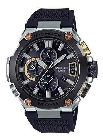 Reloj Casio G Shock Titanium Frogman Dw 8200 1294 Relojes