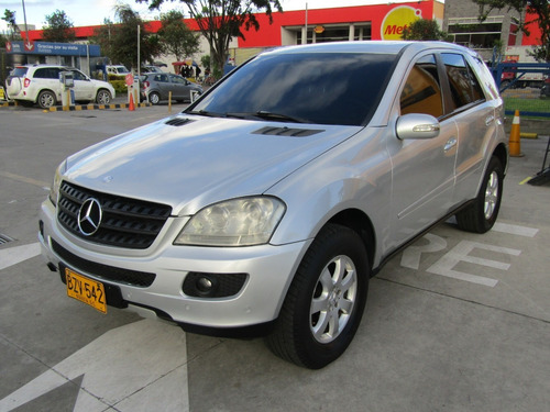 Mercedes Benz Clase Ml 350 At 3500